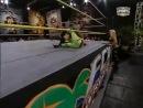 AJ vs Naomi in a Lumberjill Match 26/09/2010
