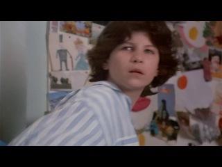 Бумажный дом / Paperhouse (1988) (ужасы, фэнтези, триллер, драма, мелодрама, детектив)