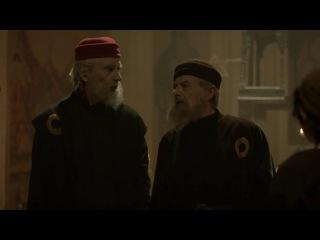 Инквизиция/Inquisitio (Франция) (1 сезон, 6 серия)