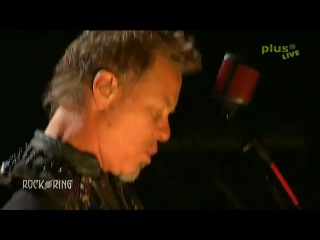 Metallica - Rock Am Ring 2012 (Полный концерт)