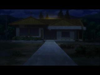 [tenshinidub.com] yosuga no sora/ одиночество на двоих 1 серия [railgun] (работа таймера ученика,honard'a)