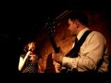Barens Tone - Old devil moon (Ella Logan and Donald Richards, B.Lane - E.Y. Harburg, мюзикл