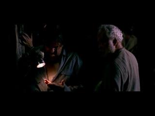 The Old Man Who Read Love Stories (Rolf de Heer)`2001