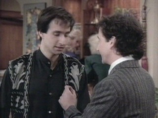Perfect Strangers 4x10 Maid To Order