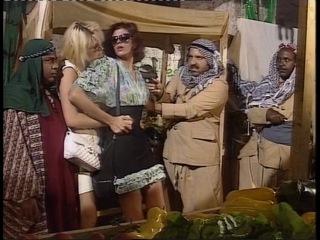 Arabika (Salieri) (с русским перводом!) (1992)