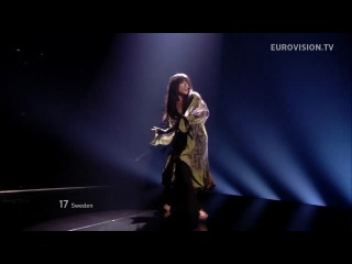 Loreen - Euphoria (Eurovision 2012 / Final / Sweden)