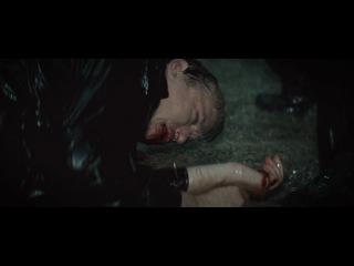 Ограбление Казино.Лучшая сцена насилия