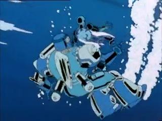 Непобедимый Человек-Паук - 12 серия.