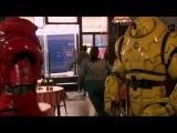 Приключения Сары Джейн/The Sarah Jane Adventures/4 сезон 8 серия/Пустая планета - 2/RUS