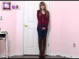 视频: Kotakoti on the News! 美国16岁美少女爆红网络 &