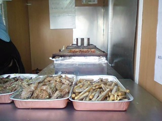 Festa do Marisco :D