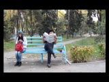 1 кадр Тогжан Нурбацина