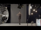 Gatta - презентация коллекции колготок и модного белья