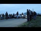 Fiat Doblo vs. ВАЗ 2109 (13.04.2013)