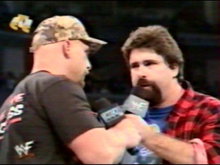 WWF SmackDown 12.10.2000 (СТС)