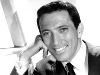 Andy Williams - Music To Watch Girls Go By (Володарский)