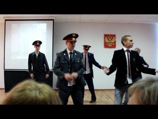 полицейская академия МГГУ (СФ) 1