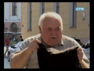 Лидия Красноружева - Голые и смешные - Помогите влезть на мотоцикл!