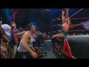 Mickie James vs Tara (Final Resolution 2012)