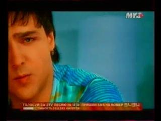 2yxa ru YUriy SHatunov Ne boysya kachestvennyy Tv rip s Muz TV wAETcaPypVA