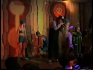5-й конкурс дискотечных программ_ФИНАЛ_1998 год