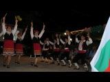 7 июля, вечер болгарской музыки и танца