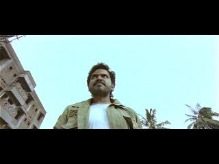 Неудержимый / Siruthai (2011) DVDRip