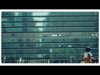 Vanila sky-just dance