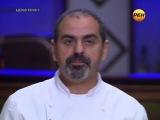 Адская кухня. Россия | 2 сезон 6 выпуск (21.02.2013) на КИМ ТВ