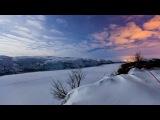 Норвежский фотохудожник Терье Соргьерд - Северное Сияние