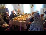 бабушки 10 лет как нет с нами.