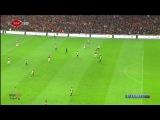 (2011-12 TSL14) Galatasaray - Fenerbahce (Ozet)