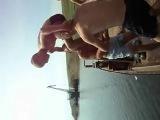 240p прыжки в воду прикол сальто паркур 2012-2013 лучшее