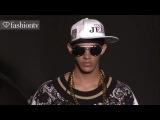 Frankie Morello Men 2013 FULL SHOW - Milan Men's Fashion Week - FashionTV FMEN