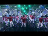 20120715 Johnnys' Jr. Land Live