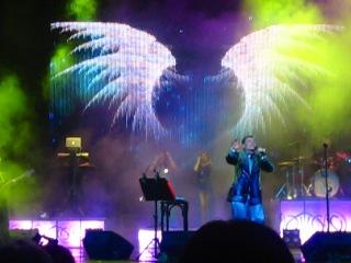 Сергей Пенкин концерт в Минске
