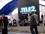 ТГК 2007 ( Vibe Jahmal )
