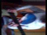Linkin Park- Faint (guitar cover) FULL HD