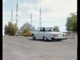 В GTA IV звучит Азан в мечете