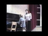 Мельница, 1998-год, 11 А, песня (Таня и Аня)
