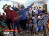 [Нетипичный Кизилюрт] Дагестанец Мансур Исаев Олимпийский чемпион по Дзюдо!!! Лондон 2012