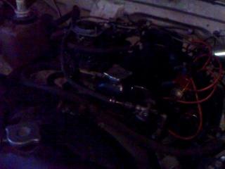 ГАЗ 24 с карбюратором 21083