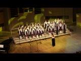 II детский хоровой конкурс-фестиваль