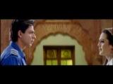 Armenchik (Shakrukh Khan) & Qristine Pepelyan (Prity Zinta)