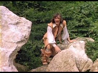 Д`Артаньян и три мушкетера (1979) 3 серия
