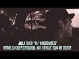 The Bronx Legends Tour Schedule - Busy Bee, Percee P, Coke La Rock &amp More! (2012)