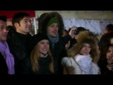 LaLa Band - Happy Christmas (cover) in Pariu cu viata
