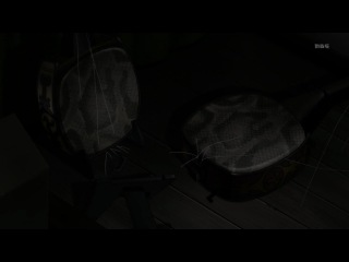 [WOA] Эврика 7: Ао / Eureka Seven Ao ТВ 2/ Eureka Seven Astral Ocean - 2 сезон 7 серия (Primary_Alex)