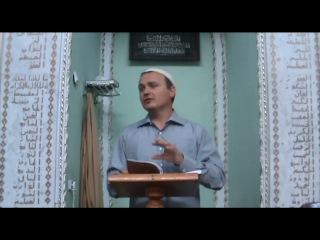 Боров Магомед-Башир - Къемат ди (часть 2)