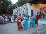 Зразковий танцювальний колектив